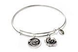 Mom Expandable Bangle - Stevens Jewellers Letterkenny Donegal