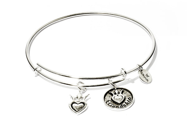 Friendship Expandable Bangle - Stevens Jewellers Letterkenny Donegal