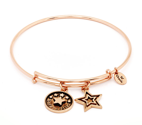 Goddaughter Expandable Bangle - Stevens Jewellers Letterkenny Donegal