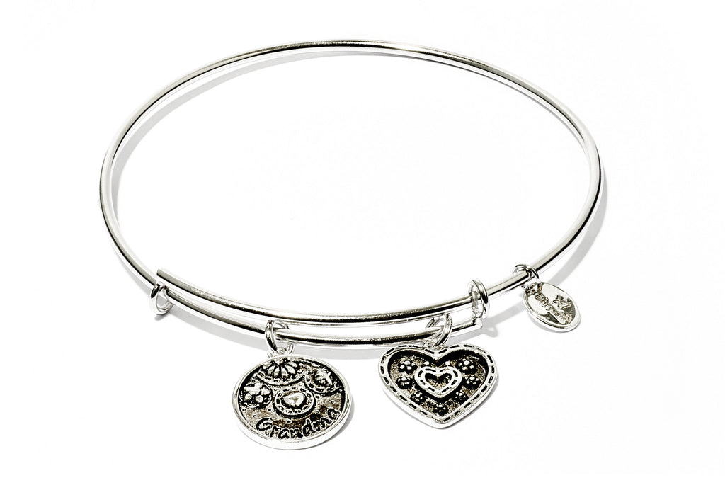 Grandma Expandable Bangle - Stevens Jewellers Letterkenny Donegal