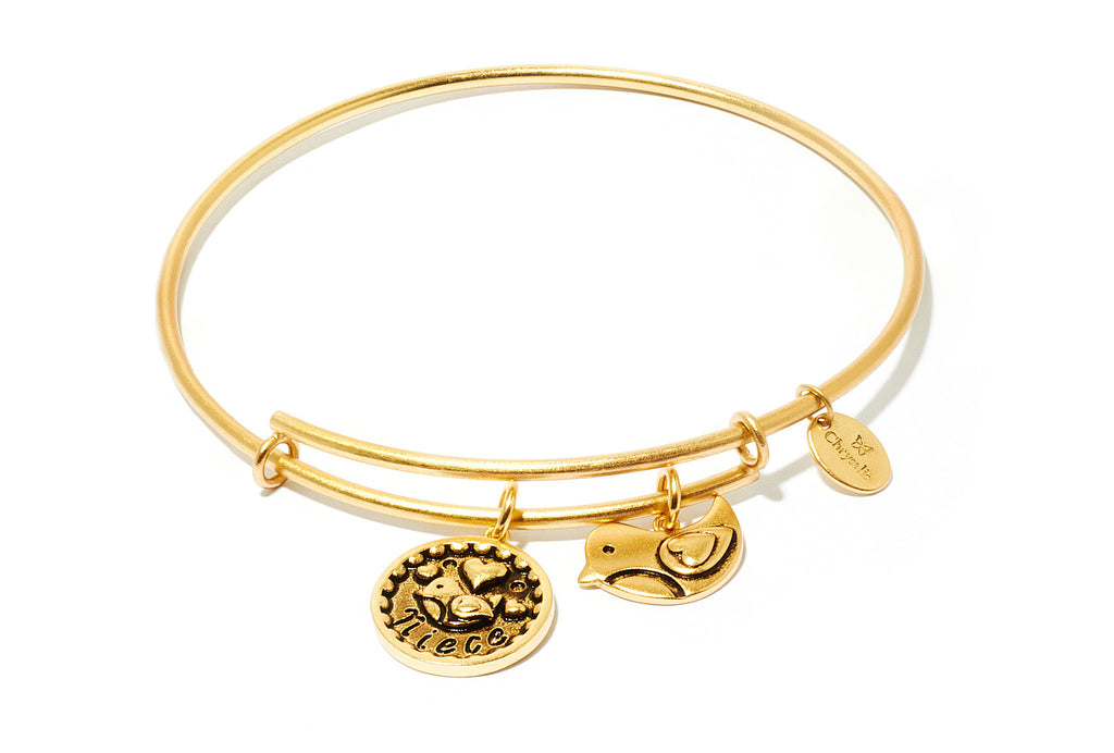 Niece Expandable Bangle - Stevens Jewellers Letterkenny Donegal