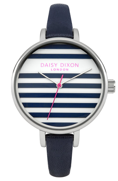 Lauren Navy Stripe - Stevens Jewellers Letterkenny Donegal