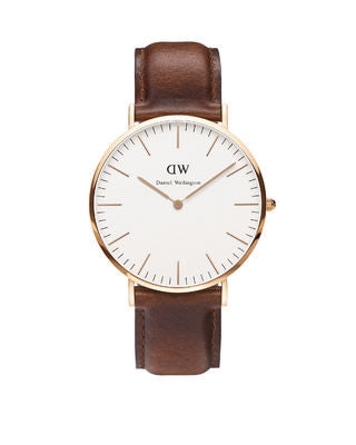 Daniel Wellington St Mawes 40mm - Stevens Jewellers Letterkenny Donegal