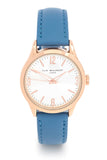Elie Beaumont Bayswater Blue Ladies Watch - Stevens Jewellers Letterkenny Donegal