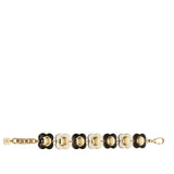 Orla Kiely Daisy Chain Flower Bracelet Multicoloured - Stevens Jewellers Letterkenny Donegal