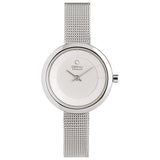 Obaku Stille Steel Women's Wristwatch - Stevens Jewellers Letterkenny Donegal