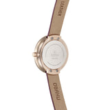 Obaku Stille Cherry Women's Wristwatch - Stevens Jewellers Letterkenny Donegal
