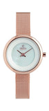 Obaku Stille Rose Women's Wristwatch - Stevens Jewellers Letterkenny Donegal