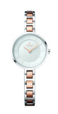 Obaku Vind Peach Women's Wristwatch - Stevens Jewellers Letterkenny Donegal