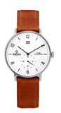 Obaku Rislen Cognac Men's Wristwatch