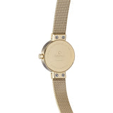 Obaku Spire Gold Women's Wristwatch - Stevens Jewellers Letterkenny Donegal