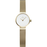 Obaku Spire Gold Women's Wristwatch