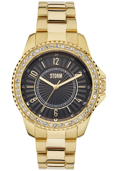 STORM LADIES' ZIRONA CRYSTAL WATCH - Stevens Jewellers Letterkenny Donegal