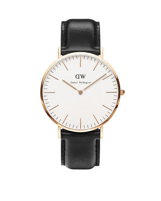 Daniel Wellington Sheffield 40mm - Stevens Jewellers Letterkenny Donegal