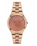 Storm Denzi Rose Gold Ladies´ Watch - Stevens Jewellers Letterkenny Donegal