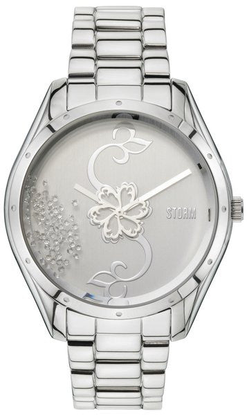 STORM LADIES' CRYSTELLI WATCH - Stevens Jewellers Letterkenny Donegal