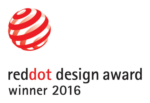 Lini cube reddot design award winner 2016