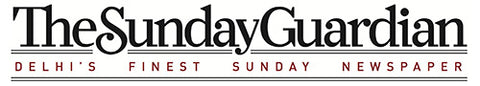 The Sunday Guardian on Lini cube - 31 January 2016