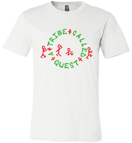 A Tribe Called Quest Canvas Unisex T-Shirt