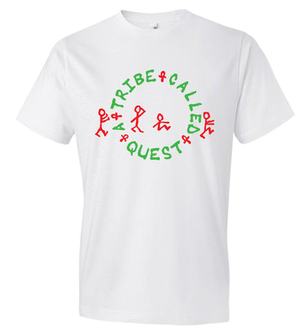 A Tribe Called Quest Anvil Fashion T-Shirt