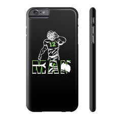 12th man Phone Case