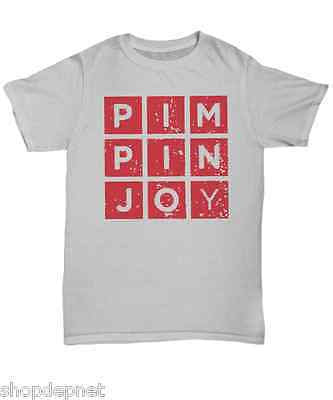 PimPin Joy Shirt Unisex Tee - Zacaca Shop USA - 1