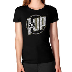 1 UP Women's T-Shirt