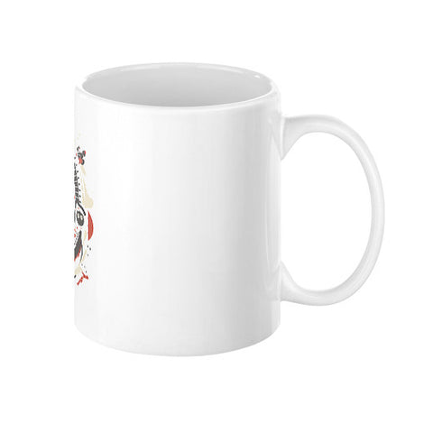 A New Wind Coffee Mug  Zacaca Shop USA