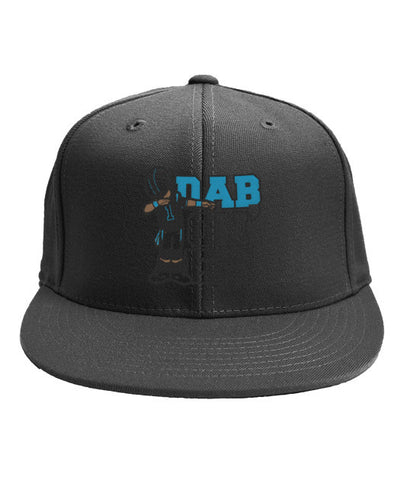 Dap on EM Hat - Zacaca Shop USA - 1