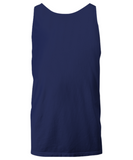 Back The Blue Unisex Tank Top - Zacaca Shop USA - 12