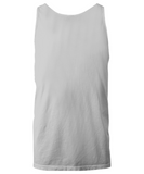 Back The Blue Unisex Tank Top - Zacaca Shop USA - 10