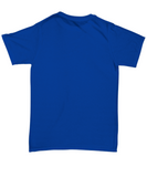 Back The Blue Unisex Tee shirt - Zacaca Shop USA - 6
