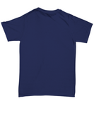 Back The Blue Unisex Tee shirt - Zacaca Shop USA - 12