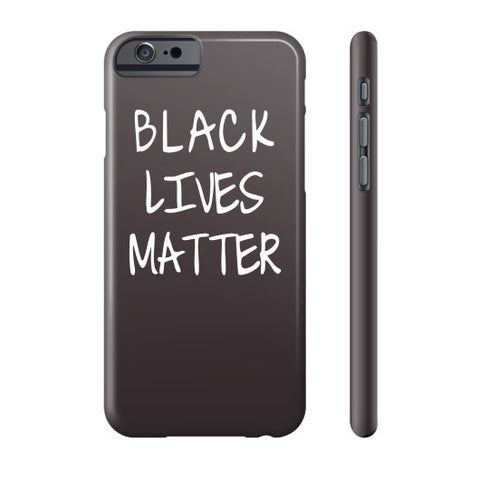 Black Lives Matter Phone Case - Zacaca Shop USA - 2