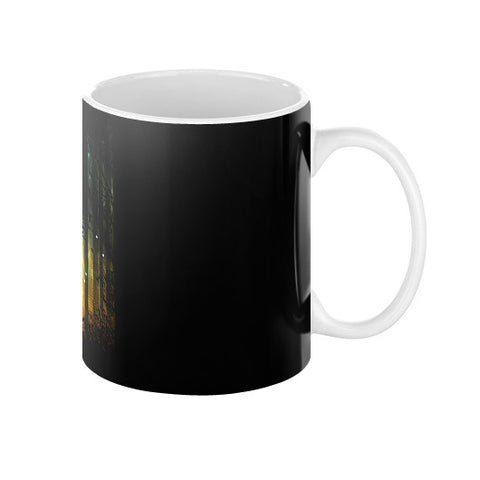Born to Run Coffee Mug  Zacaca Shop USA