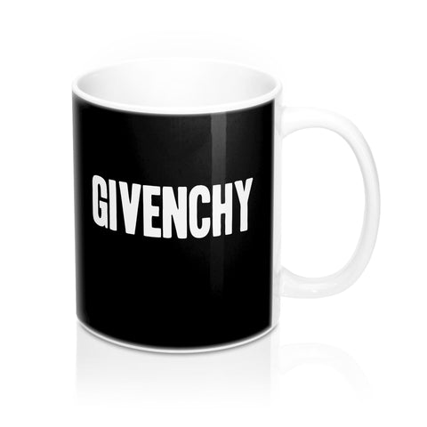Givenchy PARIS Mug 11oz