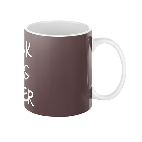 Flexicution Logic Mug 11oz - 15oz - Zacaca Shop USA - 1