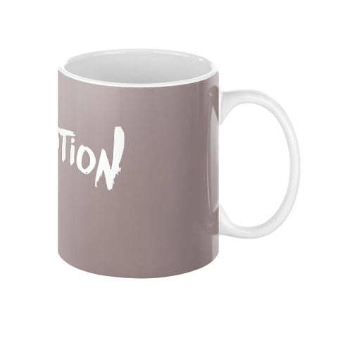 Flexicution Mug 11oz - 15oz - Zacaca Shop USA - 1