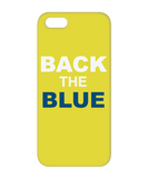 Back The Blue Phone Case - Zacaca Shop USA - 9