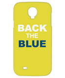 Back The Blue Phone Case - Zacaca Shop USA - 33