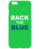Back The Blue Phone Case - Zacaca Shop USA - 22