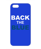 Back The Blue Phone Case - Zacaca Shop USA - 17