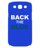 Back The Blue Phone Case - Zacaca Shop USA - 29