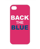 Back The Blue Phone Case - Zacaca Shop USA - 6