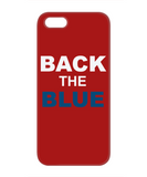 Back The Blue Phone Case - Zacaca Shop USA - 8