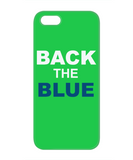 Back The Blue Phone Case - Zacaca Shop USA - 10