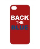Back The Blue Phone Case - Zacaca Shop USA - 2