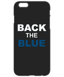 Back The Blue Phone Case - Zacaca Shop USA - 19