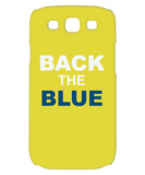 Back The Blue Phone Case - Zacaca Shop USA - 27