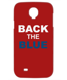 Back The Blue Phone Case - Zacaca Shop USA - 32